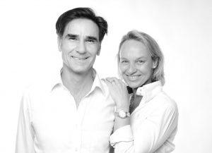 Dr. Maik und Dr. Kirsten Humsi